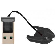 Картридер microSD черный Smartbuy SBR-710-K
