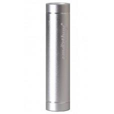 Аккумулятор внешний Power bank 2500 мАч серебристый SmartBuy EZ-BAT PRO SBPB-2010
