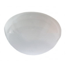 Светильник круг накладной GX70 LED матовый белый IP65 220х220х100 мм Ecola Light Сириус ДПП (DPP) 03-60-4 TP70L1ECR