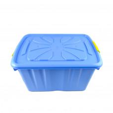 Контейнер 55 л для детских игрушек Милих пластик