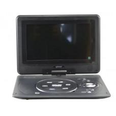 DVD плеер портативный с цифровым тюнером экран 10' Eplutus EP-1027T
