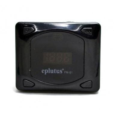 FM-модулятор автомобильный Eplutus FM-81