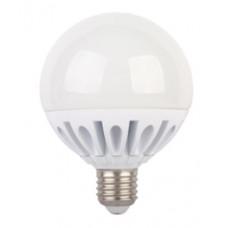 Лампа LED 20W G95 E27 2700K шар Ecola Premium K7LW20ELC