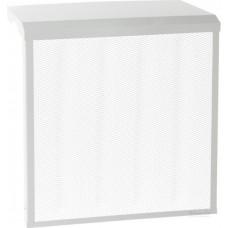 Экран для радиаторов отопления 3 секции 29х61 см РЭН8 3СС