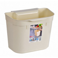Ведро для мусора навесное Эльфпласт 447