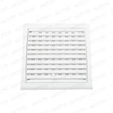 Решетка ABC-пластик VENTS MB 103 PC 1000050581