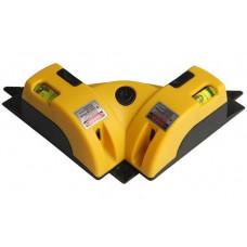 Угольник лазерный DEKO Laser Level LV-01