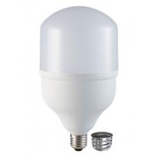 Лампа LED 40 W 220V универсальная E27/E40 6000 K 220х120 мм Ecola Premium High Power HPUD40ELC