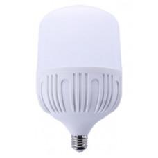Лампа LED 50 W 220 V универсальная E27/E40 6000 K 220х120 мм Ecola Premium High Power HPUD50ELC
