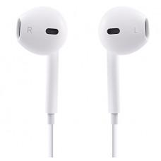 Наушники белые для Apple Hoco M1