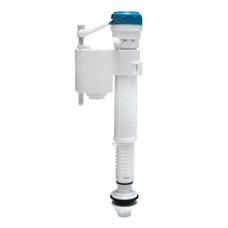 Клапан впускной нижний подвод Iddis F012400-0007