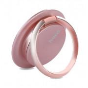 Держатель-кольцо золотой для телефона Hoco PH1