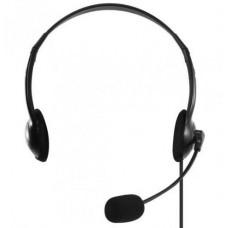 Гарнитура головная пассивная кабель 1.8 м SmartBuy EZ-TALK SBH-5000
