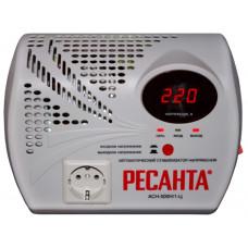 Стабилизатор Ресанта АСН-500Н/1-Ц 4606059015338