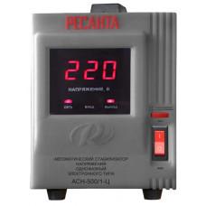 Стабилизатор Ресанта АСН-500/1-Ц 4607076037594