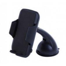 Автомобильный держатель для телефона черный Holder Nice Car JS-038