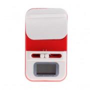 Зарядное устройство универсальное лягушка с дисплеем/USB Top Version CH-988