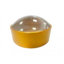 Лупа увеличительная золотая DAKINE CH8015