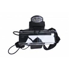 Набор часовых луп Magnifier 9892C