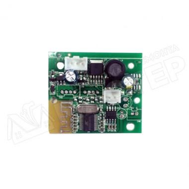 Bluetooth плата для гироскутера 3-х контактное питание (с проводом питания)