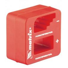 Намагничиватель-размагничиватель для наконечников отверток Matrix 11563