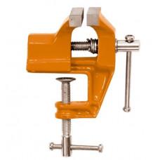 Тиски 50 мм крепление для стола Sparta 185075