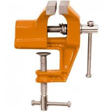 Тиски 60 мм крепление для стола Sparta 185095