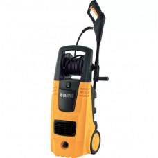Моечная машина колесная высокого давления 2600 Вт 190 бар 6.5 л/мин DENZEL HPС-2600 58209