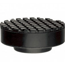 Опора резиновая для подкатного домкрата универсальная MATRIX 50905