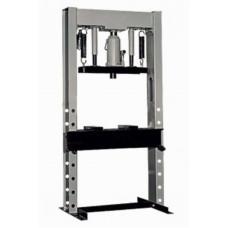 Пресс гидравлический комплект из 2 частей 20 т 750х650х1510 мм MATRIX 523205