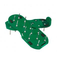Аэратор ножной для газона сандалии PALISAD 64498