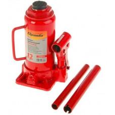 Домкрат гидравлический бутылочный 12 т 205-400 мм SPARTA Compact 50336