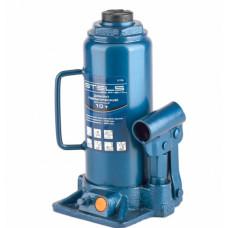 Домкрат гидравлический бутылочный 10 т 230–460 мм STELS 51106