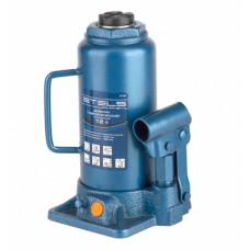 Домкрат гидравлический бутылочный 12 т 230–465 мм STELS 51108