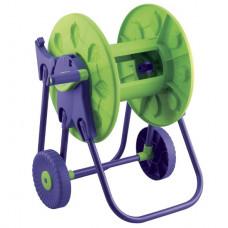Катушка для шланга 45 м на колесах PALISAD 67405