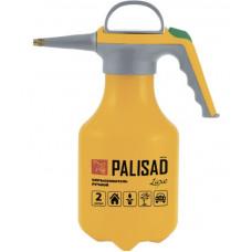 Опрыскиватель ручной 2 л с клапаном сброса давления PALISAD LUXE 64739