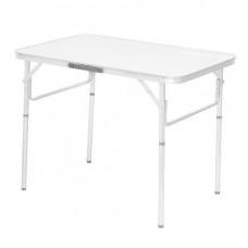 Стол складной алюминиевый столешница МДФ 900x600x300/700 мм PALISAD Camping 69583