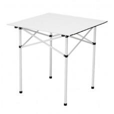 Стол складной алюминиевый 700x700x700 мм PALISAD Camping 69584