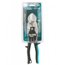 Кабелерез двухкомпонентные рукоятки диаметр кабеля до 14 мм сечение 14 мм 2 240 мм GROSS PIRANHA 78450