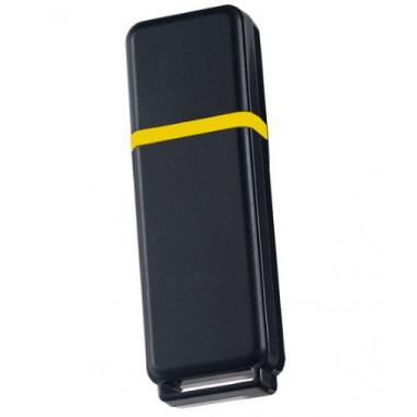 USB накопитель 4GB Perfeo C01 Black PF-C01B004