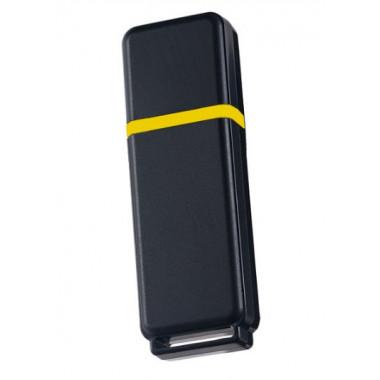 USB накопитель 8GB Perfeo C01 Black PF-C01B008