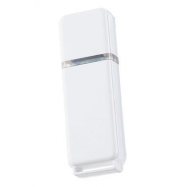 USB накопитель 4GB Perfeo C01 White PF-C01W004