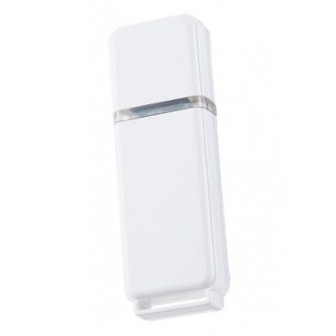 USB накопитель 8GB Perfeo C01 White PF-C01W008