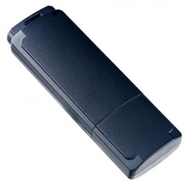 USB накопитель 4GB Perfeo C04 Black PF-C04B004