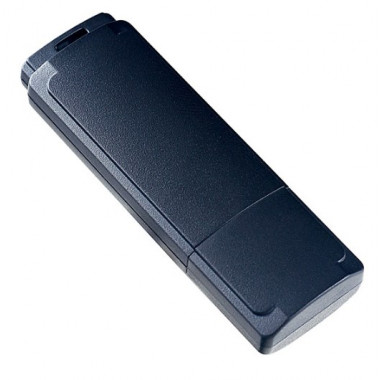 USB накопитель 8GB Perfeo C04 Black PF-C04B008