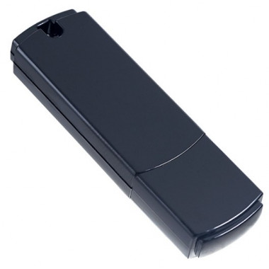 USB накопитель 8GB Perfeo C05 Black PF-C05B008
