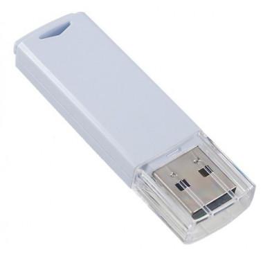 USB накопитель 8GB Perfeo C06 White PF-C06W008