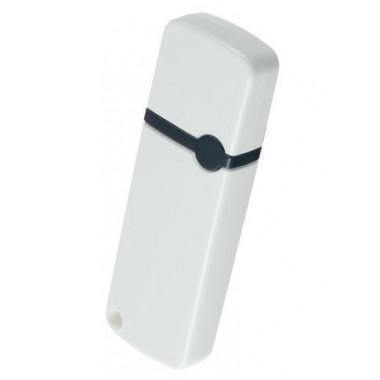 USB накопитель 8GB Perfeo C07 White PF-C07W008