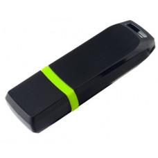 USB накопитель 4GB Perfeo C11 Black PF-C11B004
