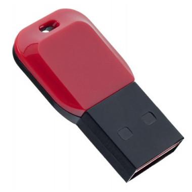USB накопитель 16GB Perfeo M02 Black PF-M02B016